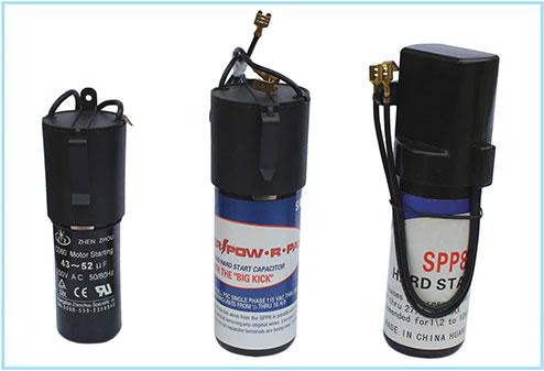 空调起动电容器CD68系列